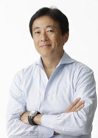アレックス株式会社 代表取締役社長兼CEO/グーグル日本法人 元 代表取締役社長 辻野 晃一郎氏の写真