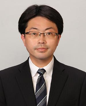 株式会社あみはま薬局 代表取締役社長 網濵 栄司氏の写真