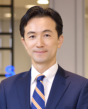 株式会社株式会社コーポレートアドバイザーズ グループ代表 中村 亨の写真