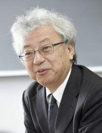 東京大学大学院経済学研究科 教授 伊藤 元重氏の写真