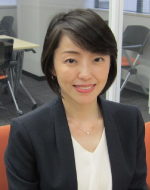 日本クレアス社会保険労務士法人中山啓子の写真