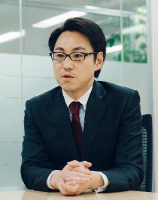 株式会社コーポレート・アドバイザーズM&A 企業提携第二部 部長 木下 正康の写真