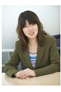 株式会社コーポレート・アドバイザーズ・アカウンティング 執行役員 公認会計士 小林 宮子の写真