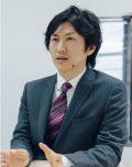 日本クレアス税理士法人 執行役員 税理士 中川 義敬の写真