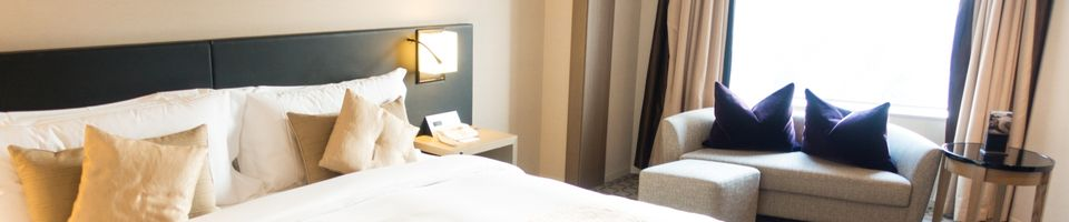 ホテル・旅館業界のM&A動向